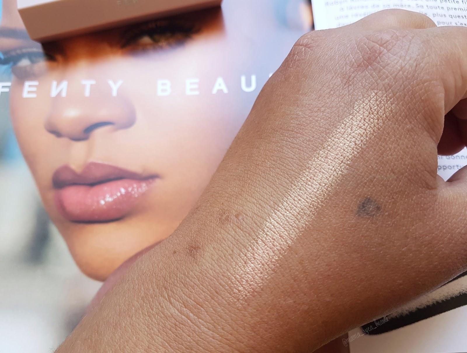 avis_match_stix_shimmer_skintick_fenty_beauty_by_rihanna_sephora_swatch_mama_syca_beaute