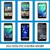 Dịch vụ thay mặt kính HTC One E9 Dual giá rẻ ở Hà Nội
