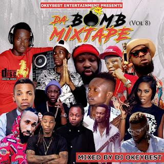 Mixtape vol8