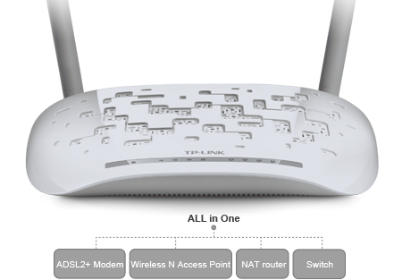 ضبط إعدادات روتر Tp Link Td W8961n لشركة اتصلات المغرب تكنوسات Technologie And Satellite