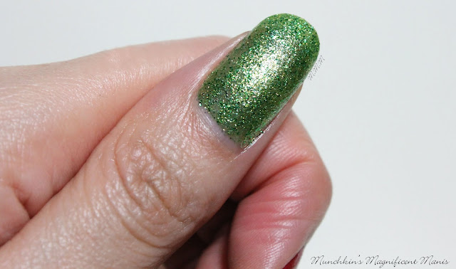 China Glaze The Grinch Collection