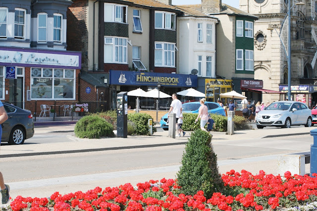 Where to dine in Great Yarmouth