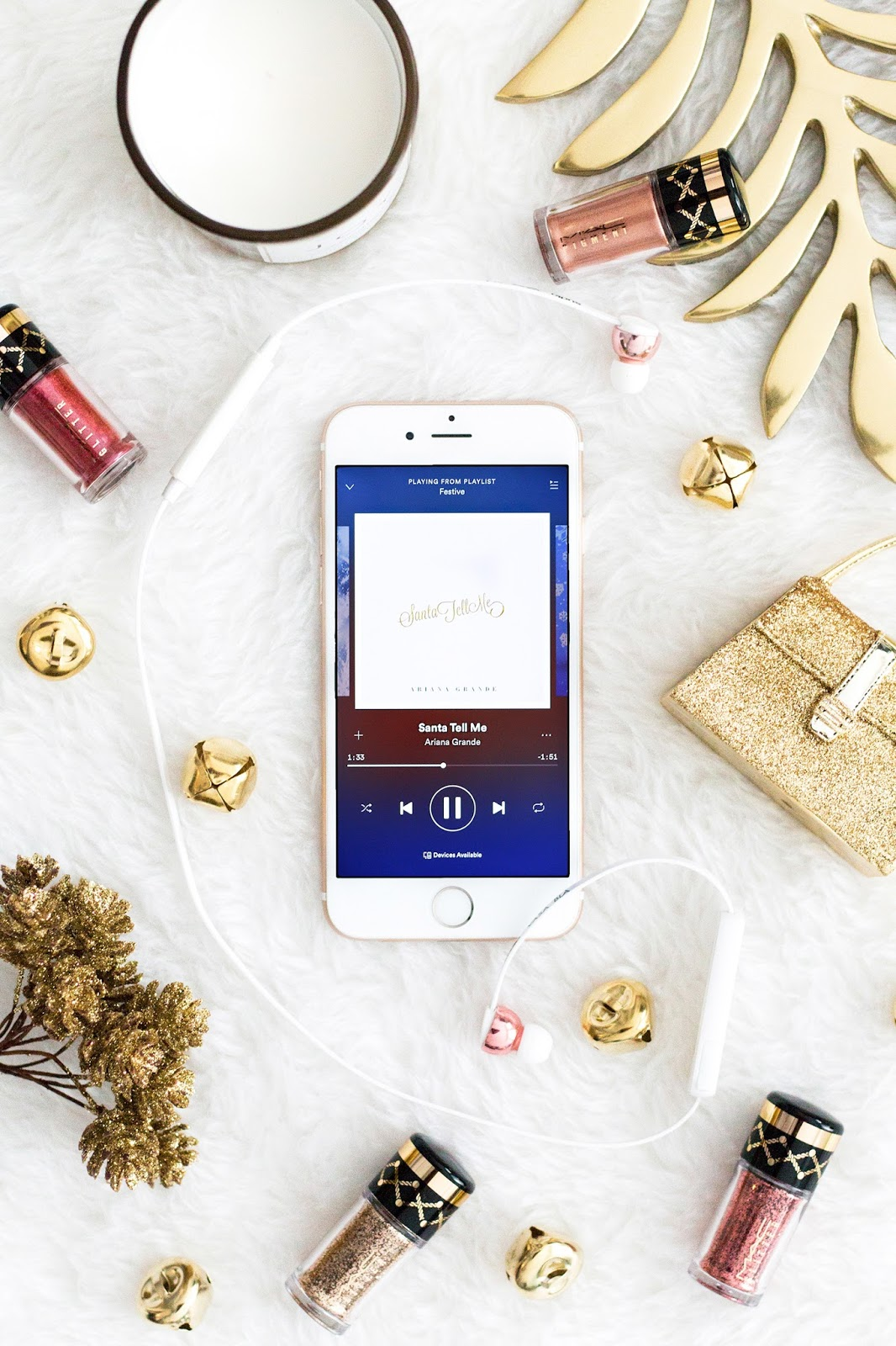 7 Christmas Songs You Need in Your Playlist | Christmas playlist | Sudio discount code