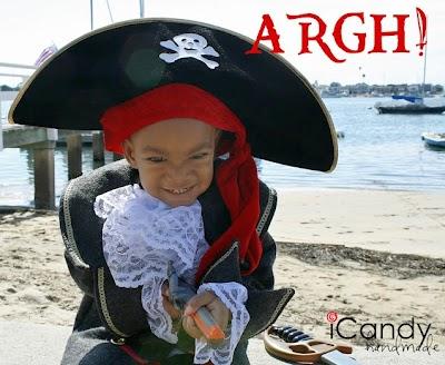 Cómo hacer disfraces Pirata-Aladino lo imprescindible