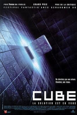 El Cubo – DVDRIP SUBTITULADA