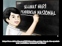 Download Pedoman Peringatan Hari Pendidikan Nasional Tahun 2017