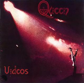 Queen - Queen (Videos)