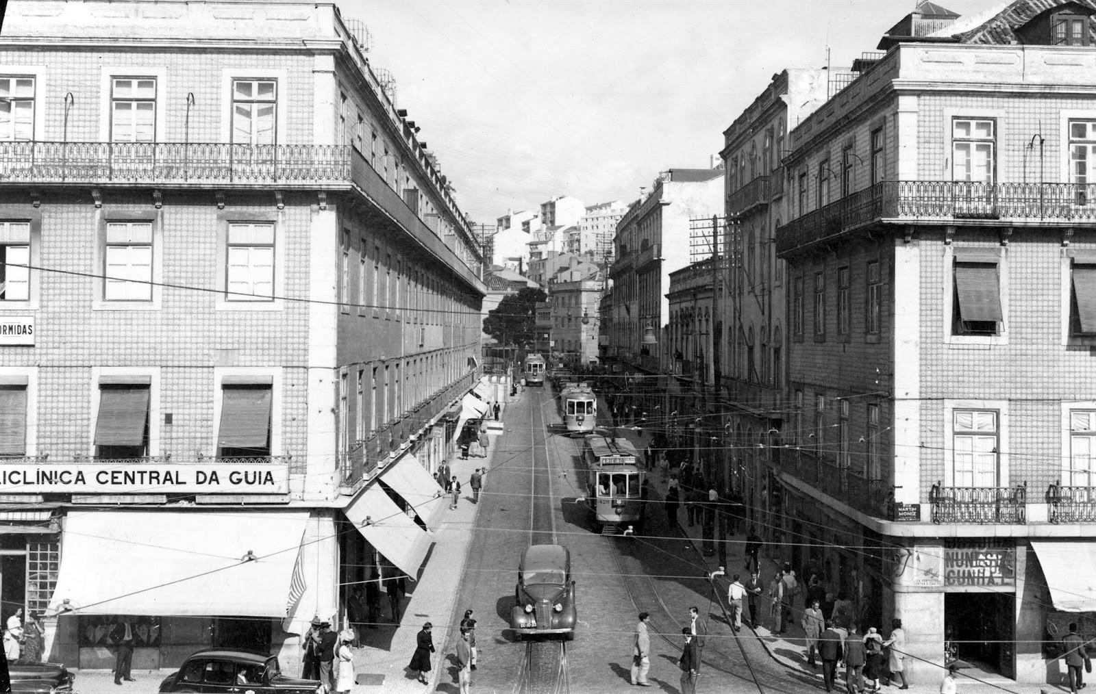 rua da palma lisboa mapa Lisboa de Antigamente: Rua da Palma rua da palma lisboa mapa