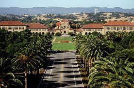 Shorenstein Fellowships in Contemporary Asia, Stanford University, USA