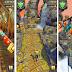 لعبة الهروب من المعبد Temple Run مهكرة للأندرويد
