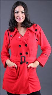 Jaket Wanita Original GARSEL 002