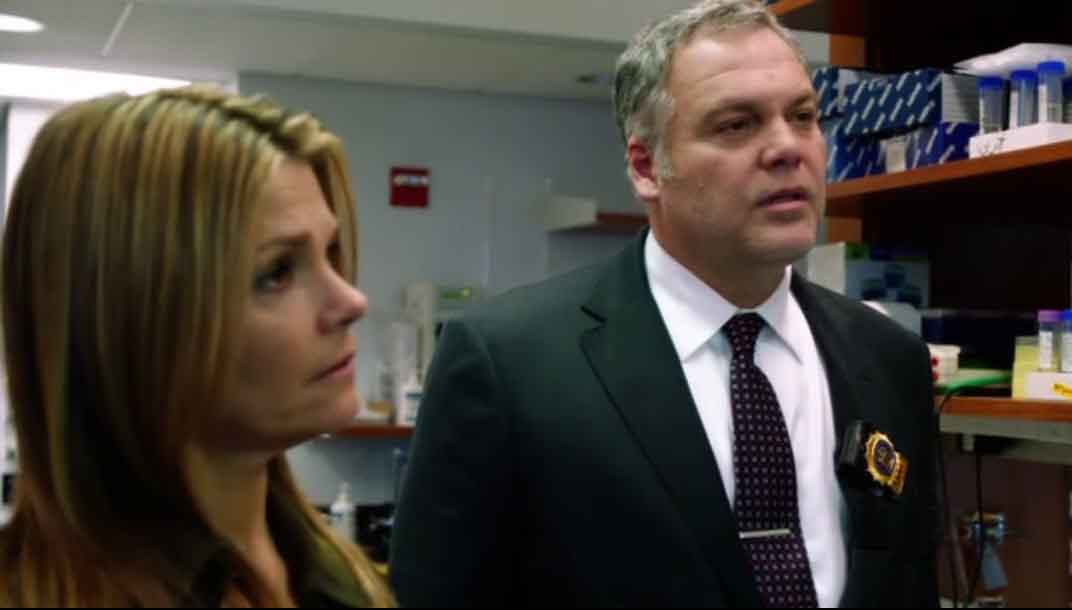 law and order criminal intent antithesis recap