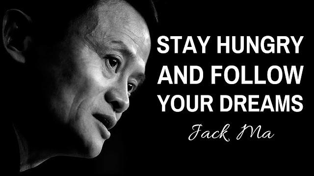 Life Mentor Jack Ma