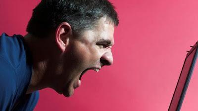 El exceso de enojo, en condiciones inadecuadas, puede provocar un ataque al corazón que pone en peligro la vida, según indican los expertos.