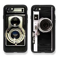 Custom Case Motif Kamera DLSR