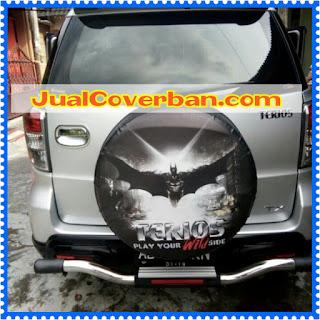 #Cover Ban Batman