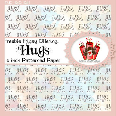http://buyscribblesdesigns.blogspot.ca/2016/02/freebie-friday-hugs-digi-paper.html