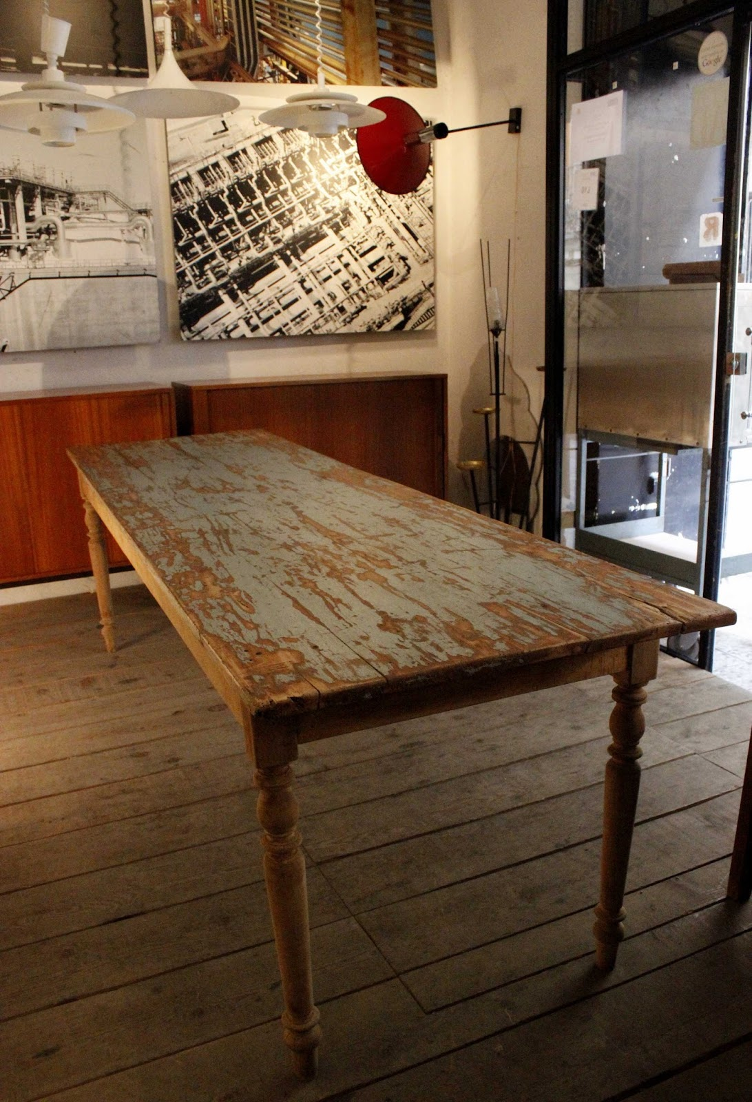 Vintage 4p tu tienda de muebles vintage en madrid venta for Muebles vintage