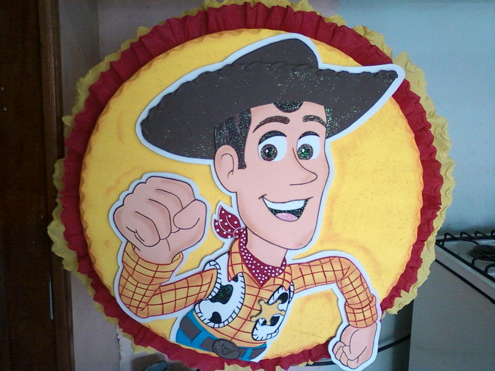 Party  Piatas Variedades Danas Toy Story