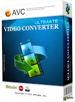 Any Video Converter Ultimate v6.0.5 Full Version