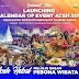 """Pemerintah Aceh Akan Rilis Calendar of Event 2018 """"Aceh Hebat Melalui Ragam Pesona Wisata"""""""