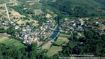 Aveleda (Bragança)