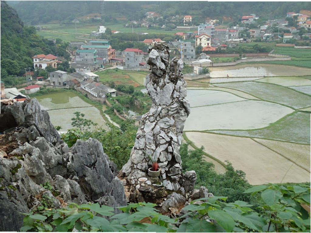 Atracciones Turísticas de Lang Son Vietnam