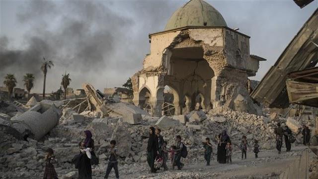 Takfiri Daesh families join final battle for Mosul: Iraqi commanders