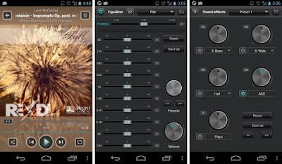 5 Pemutar Musik Android Terbaik Edisi Popularitas