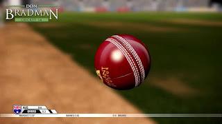 Don Bradman Cricket Highly Compressed