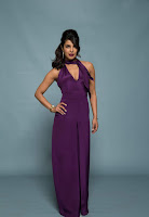 Priyanka Chopra in Mesmerizing Purple Backless Deep neck Gown 22).jpg