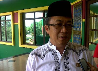 Sunaryo, Wakil Ketua DPRD Riau