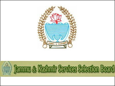 Final Answer Key for the post of Patwari – JKSSB