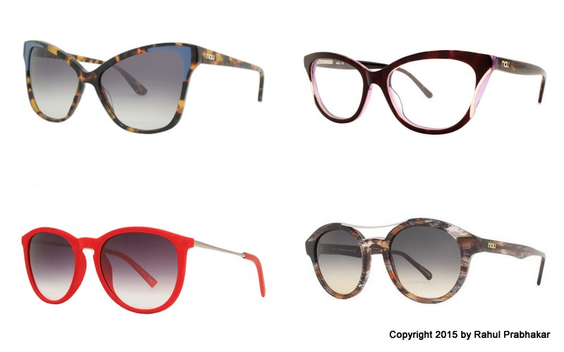7e035af04f3 Italy based NAU! Launches India s First Ever Green Eyewear and Chic ...