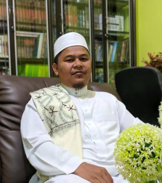 Abi MUDI Lanjutkan Pengajian Hikam Ramadhan