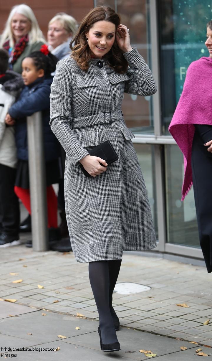 Catherine middleton fashion style