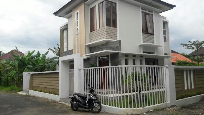 Rumah Baru Lux 2 Lantai Lingkungan Elite Exclusive Tengah Kota Timoho