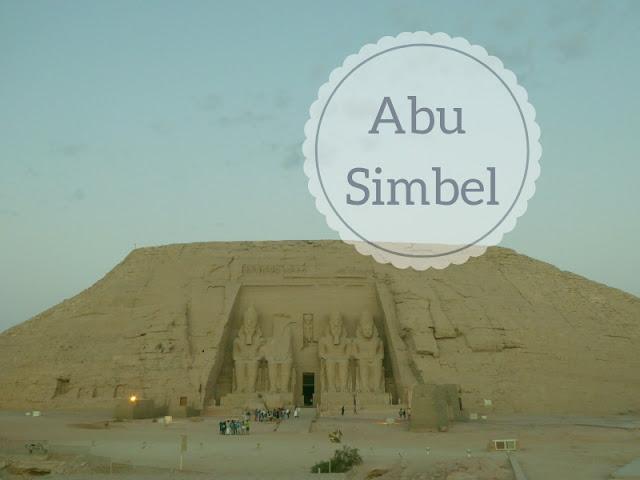 Come organizzare la visita ad Abu Simbel