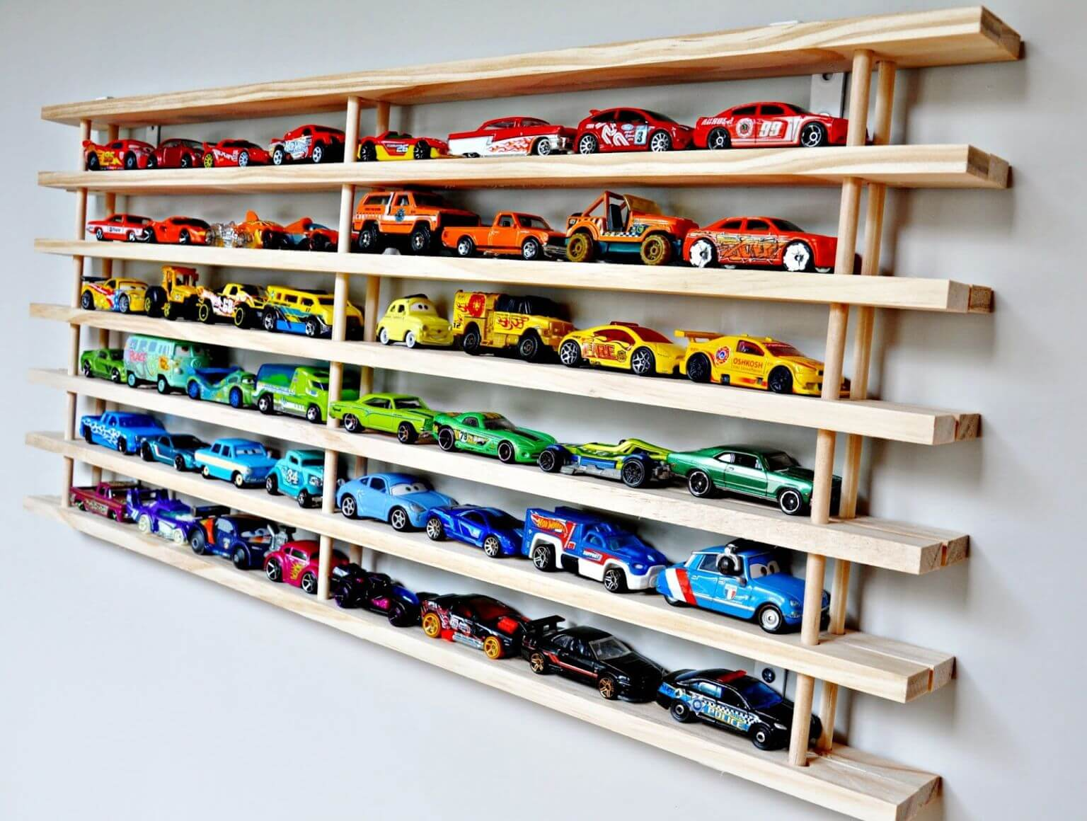 16 Kids Toy Storage And Organization Ideas - storage ideas, kids storage ideas, kids room storage ideas, room decor, diy decor, diy room decor, diy, decor, crafts, do it yourself