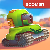 Tanks A Lot! Unlimited Ammo MOD APK