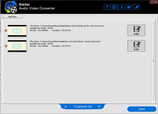 Stellar_Audio_Video_Converter