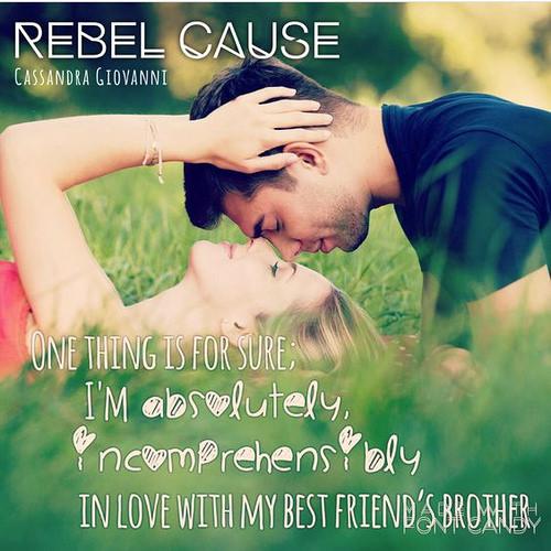 Rebel Cause Teaser 2