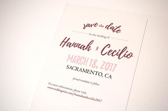 wedding invitations, sacramento wedding, save the date wedding