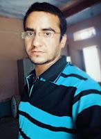विनोद कुमार दवे