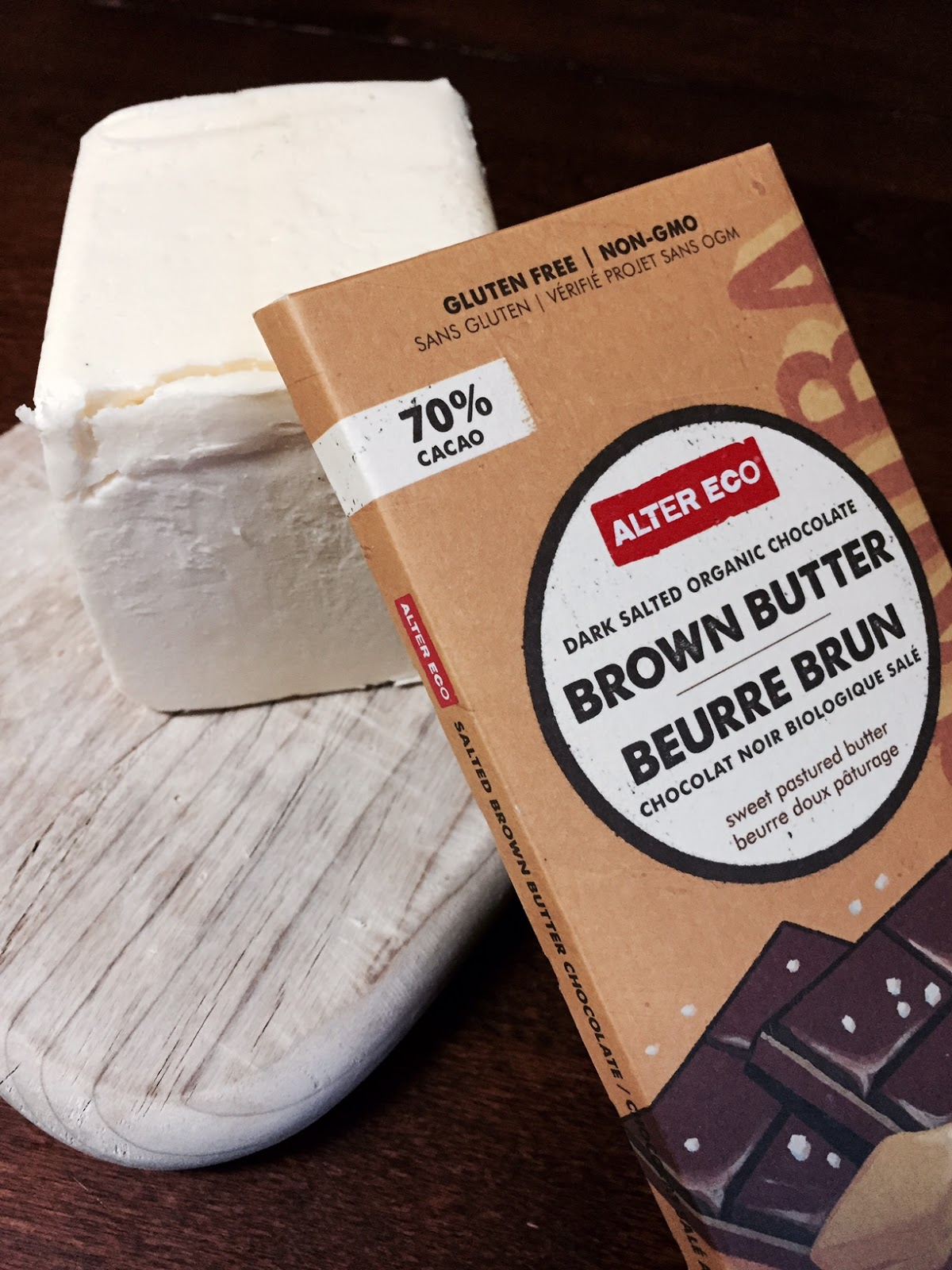 The Ultimate Chocolate Blog: Brown Butter: The Flavour Taking Over ...