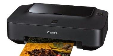 Cara Terbaru Mengatasi Tinta Warna Tidak Keluar Pada Printer Canon ip2770