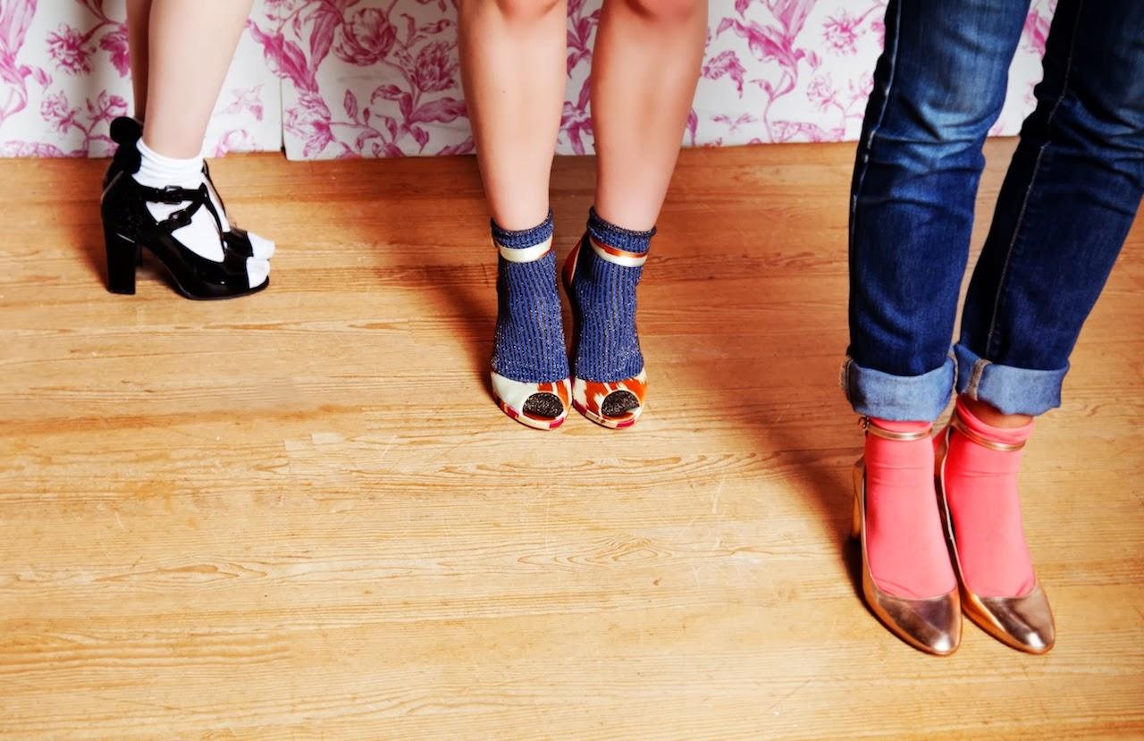 chaussettes fabriquées en limousin