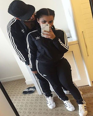outfits en pareja deportivo
