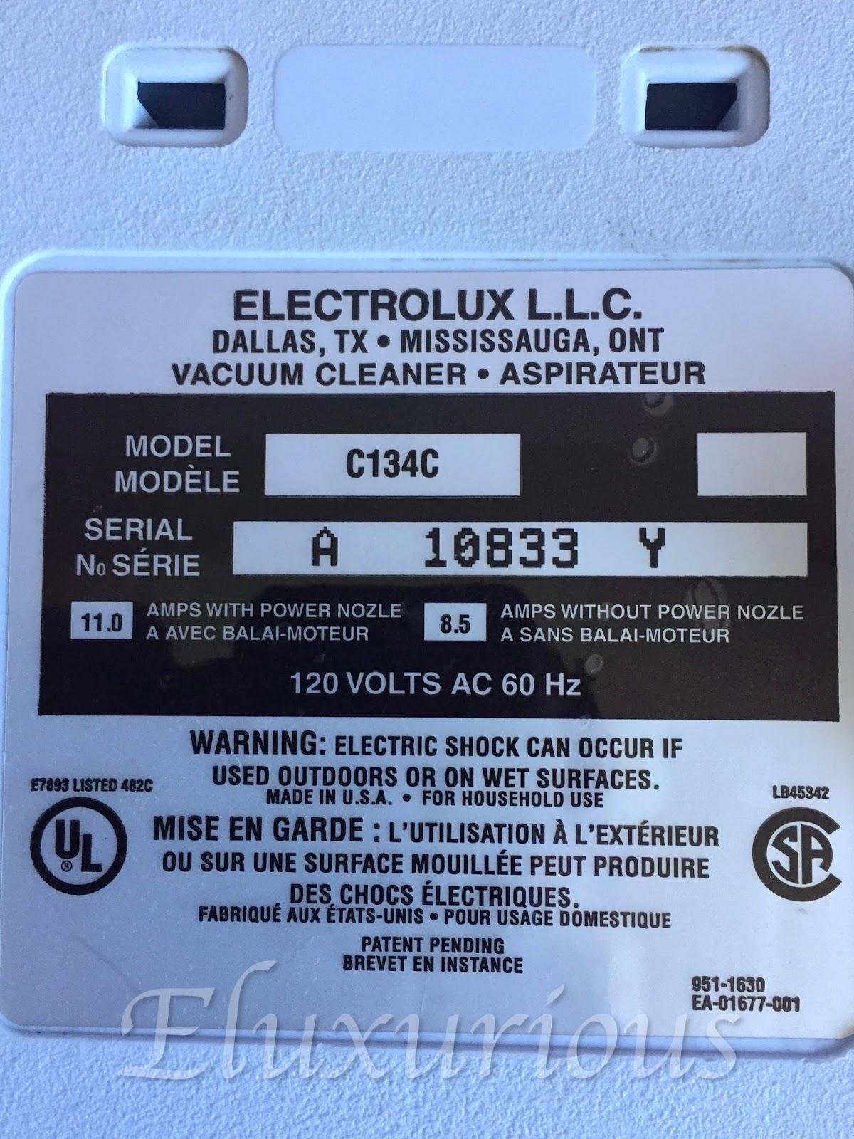 electrolux 2100 wiring diagram dolgular com Panasonic Wiring Diagrams  Factory Stereo Wiring Diagrams Model Train Wiring Diagrams Oreck Vac Wiring Diagrams