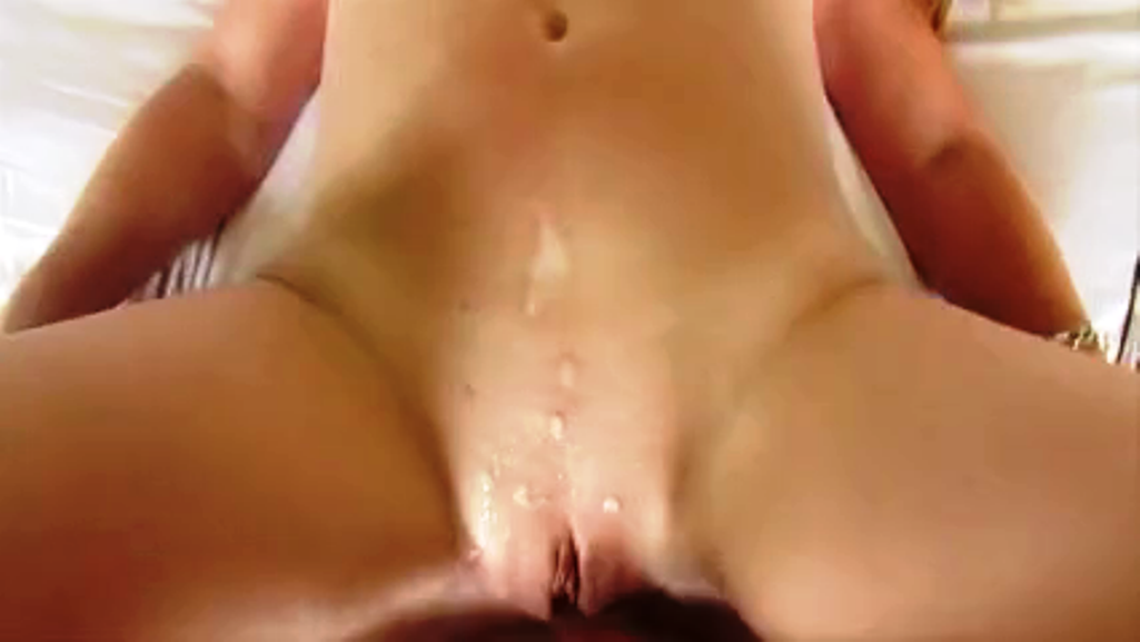 Pretty wife blowjob